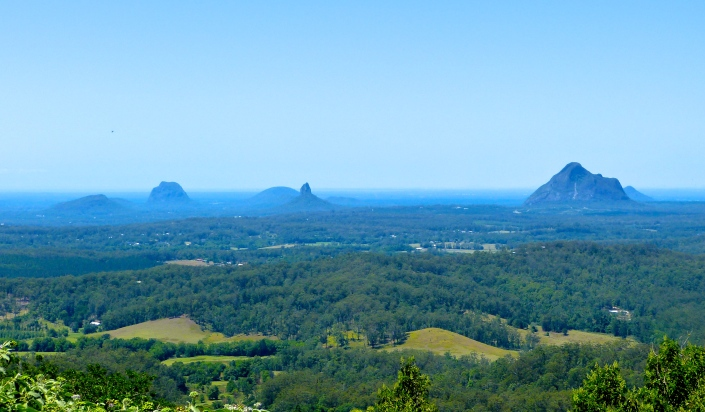 Sunshine Coast, south Queensland, Australia