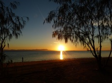 West Point, Magnetic Island, Queensland
